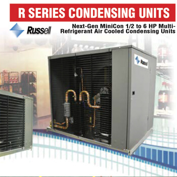 Russel Refrigeration Equipment